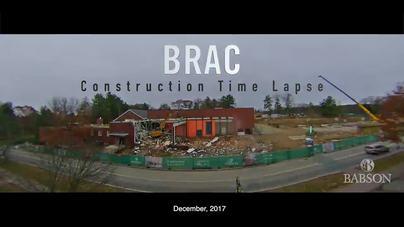 BRAC   Babson College