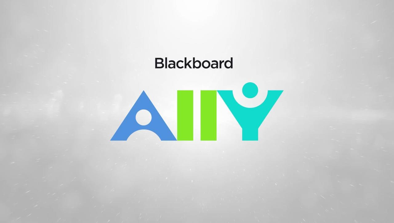 Ally for Students