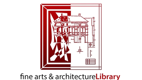Thumbnail for entry Fine Arts and Architecture