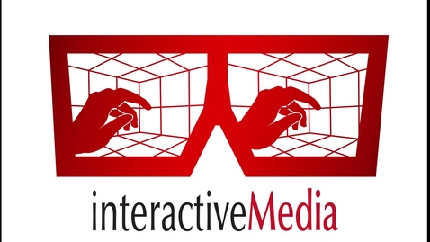 Thumbnail for entry Interactive Media