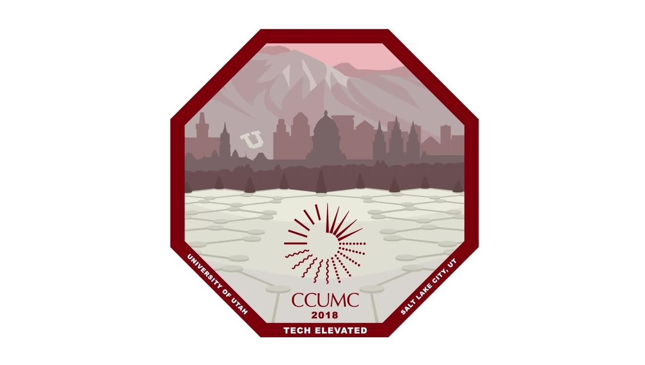 CCUMC Annual Conference 2018