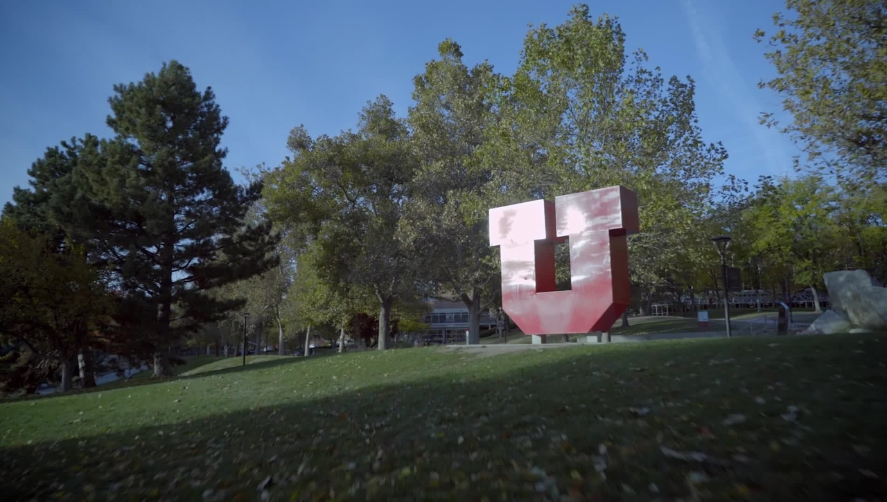 University of Utah - Developing Digital Skills through Adobe Creative Cloud
