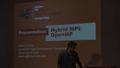 Hybrid MPI-OpenMP Programming