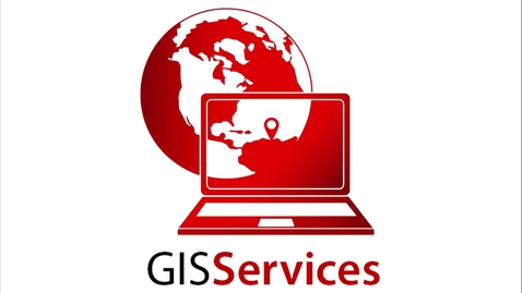 Thumbnail for entry GIS Services