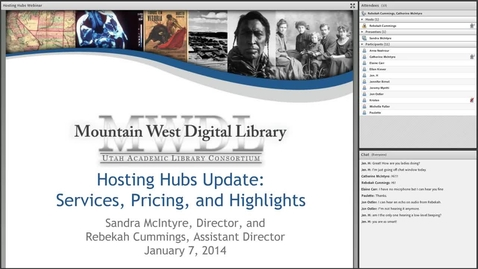 Thumbnail for entry Hosting Hubs Update: Services, Pricing, and Highlights