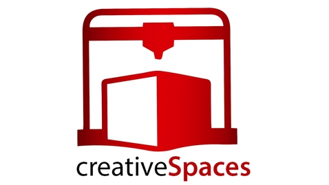 Thumbnail for entry Creative Spaces