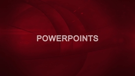 Thumbnail for entry PowerPoints by TLT VPS