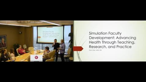 Thumbnail for entry uofu_nurs_Gire_candidate_presentations-01-11-19
