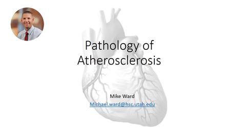 Thumbnail for entry Atherosclerosis prework video 2020