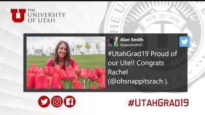 Commencement & Convocation | University of Utah
