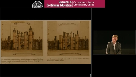 Thumbnail for entry Tudor Memories: 500 Years of Commemoration at Hampton Court Palace