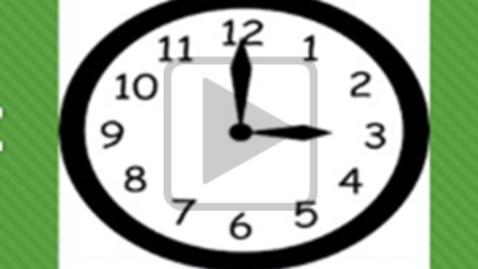 Thumbnail for entry Avoiding Procrastination
