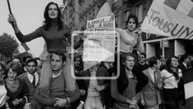 Thumbnail for entry Remembering 1968 - The 50th Anniversary of a Tumultuous Year