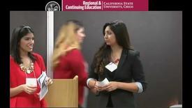 Thumbnail for entry Bilingual Reading with Maria Elena Llana