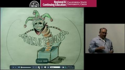 Thumbnail for entry Animation at the Walt Disney Studios