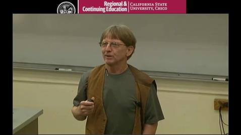 Thumbnail for entry Bioremediation of Environmental Pollutants: Three Case Studies
