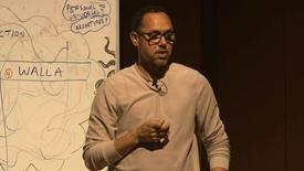 Thumbnail for entry Social Practice, Political Theatre: The Artwork of Edgar Arceneaux