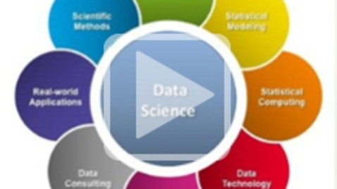 Thumbnail for entry Data Science Information Session