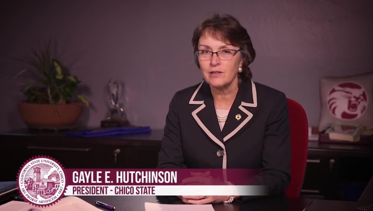 Chico State - United