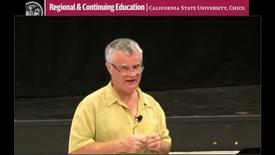 Thumbnail for entry Voice of the Veteran Speaker Series: Submariner Bill Mash