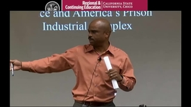 Thumbnail for entry Race and America's Prison Industrial Complex