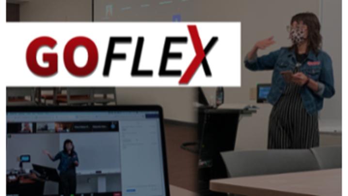 Thumbnail for channel GoFlex Faculty Showcase
