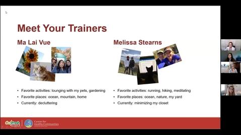 Thumbnail for entry June 9, 2021 CFO 101 Training