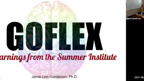 Thumbnail for entry GoFlex - JLG
