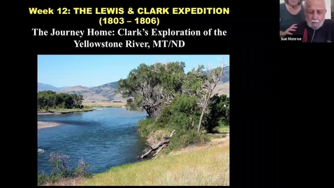 Thumbnail for entry Lewis & Clark - 12