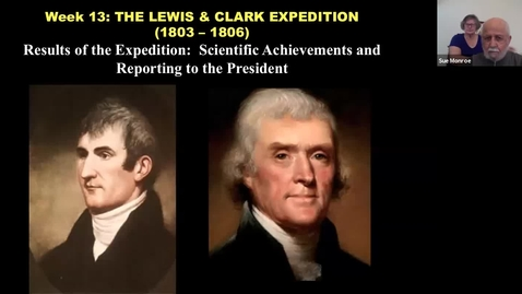 Thumbnail for entry Lewis & Clark - 13