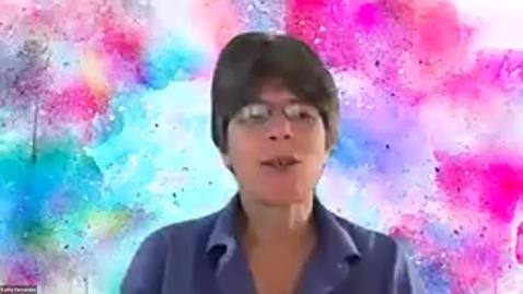 Thumbnail for entry Go Virtual Day 1 - Chiara Ferrari- Quality Learning & Teaching Program