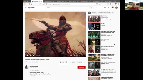 Thumbnail for entry Hail to the Celts: Session 10