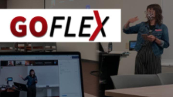 Thumbnail for channel Go Flex Summer Institute