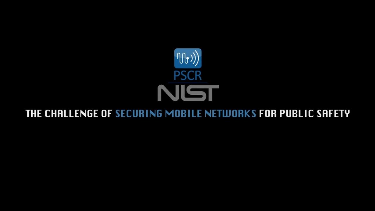 Scene 1: Network & Device Security