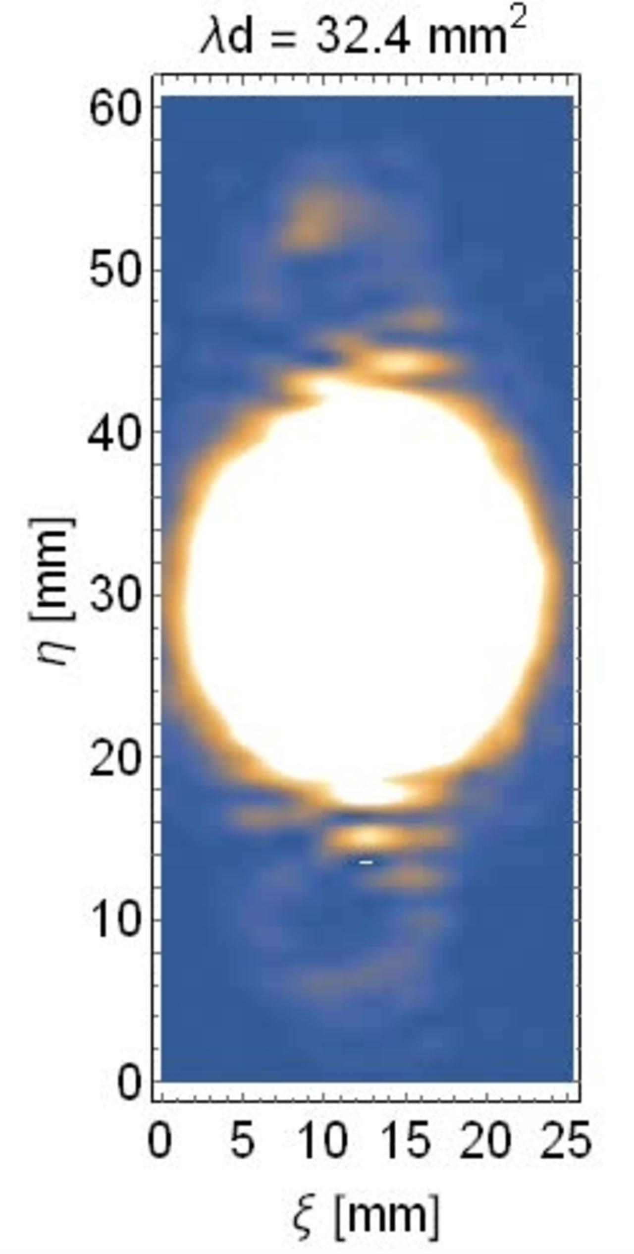 Neutron Holography 1