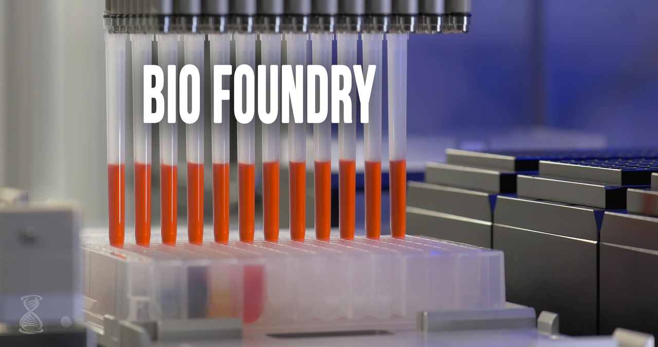 NIST Living Measurement Systems Foundry