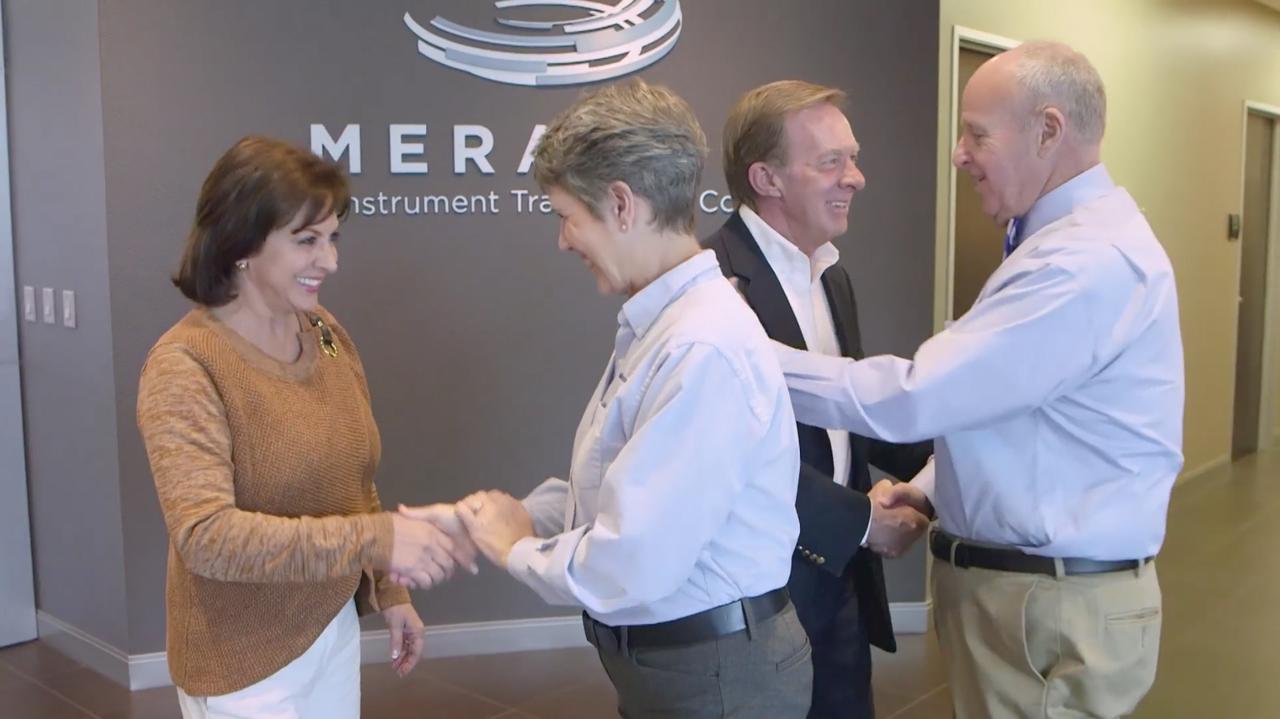 Heroes of American Manufacturing: Meramec Instrument Transformer Co.