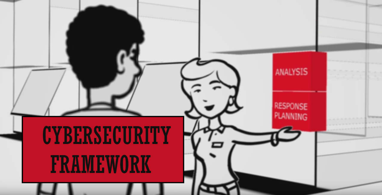 The Cybersecurity Framework