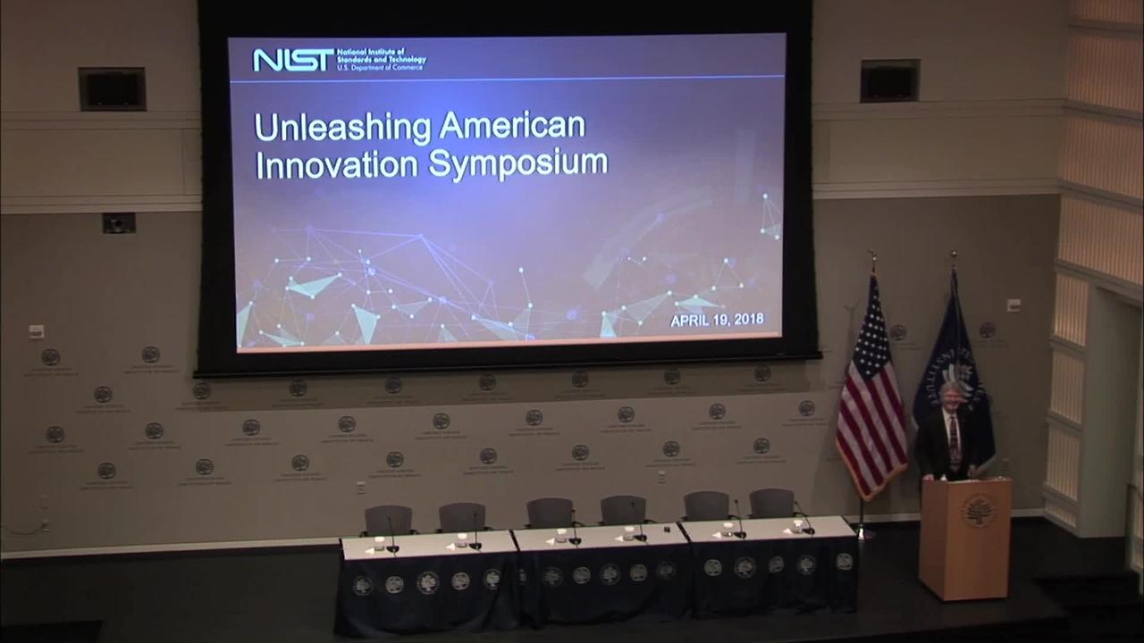 Unleashing American Innovation - Part 1