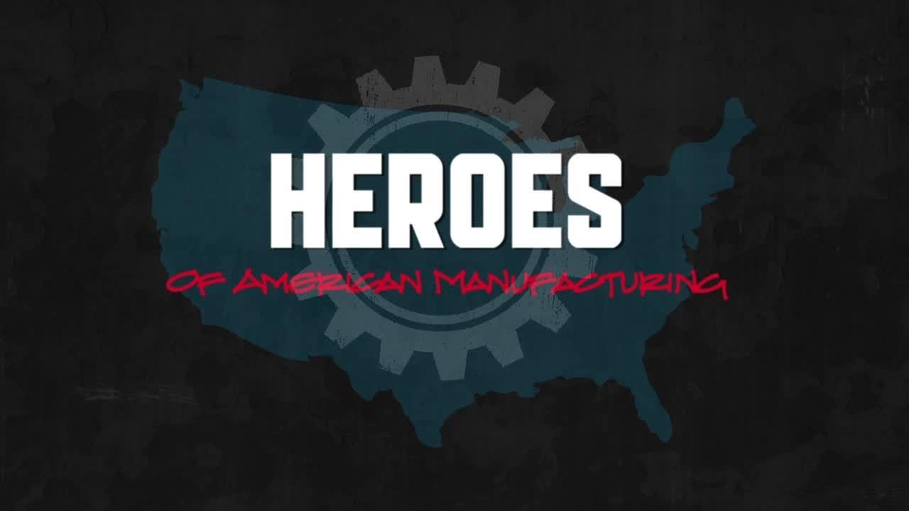 Heroes of American Manufacturing Series: Lee Spring
