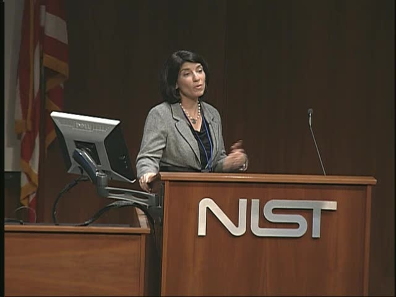 Disaster and Failure Studies @ NIST: 2019 Disaster Resilience Symposium