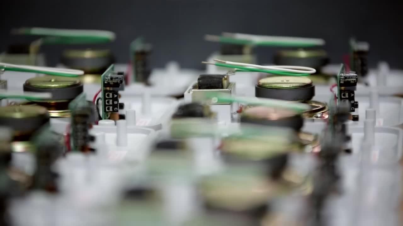 Heroes of American Manufacturing: Louroe Electronics