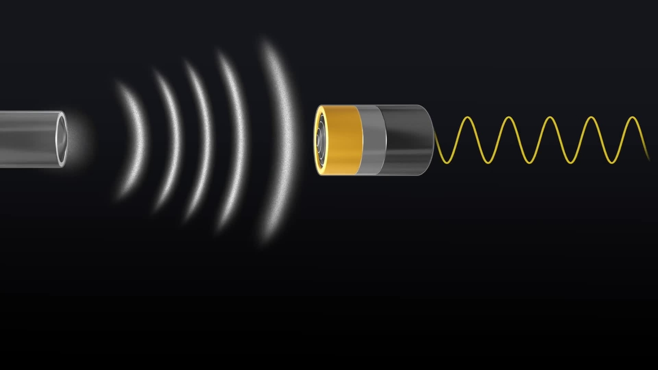 How It Works: Laser-Based Microphone Calibration