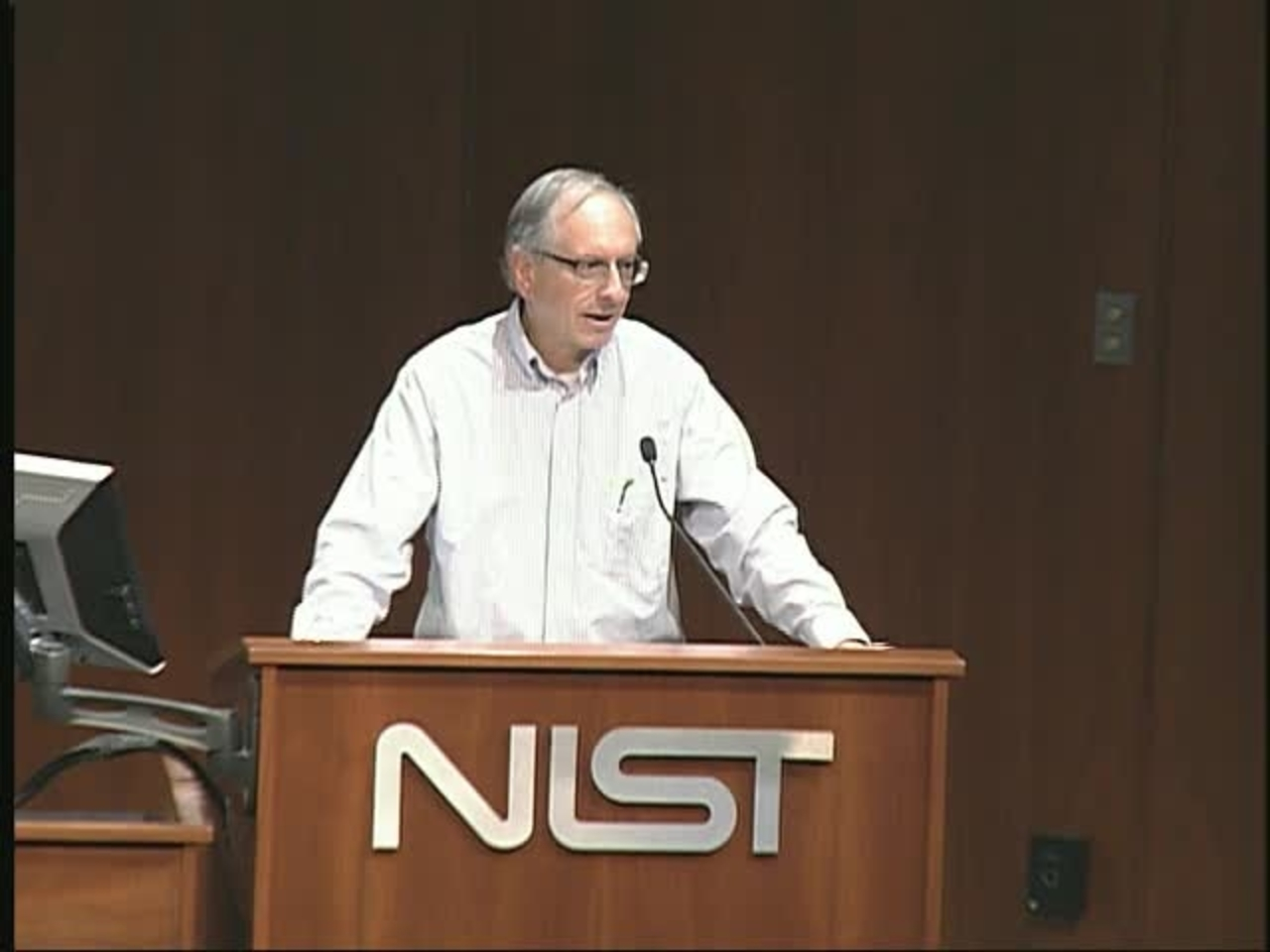NIST, Engineering Laboratory and Disaster Resilience: 2019 Disaster Resilience Symposium