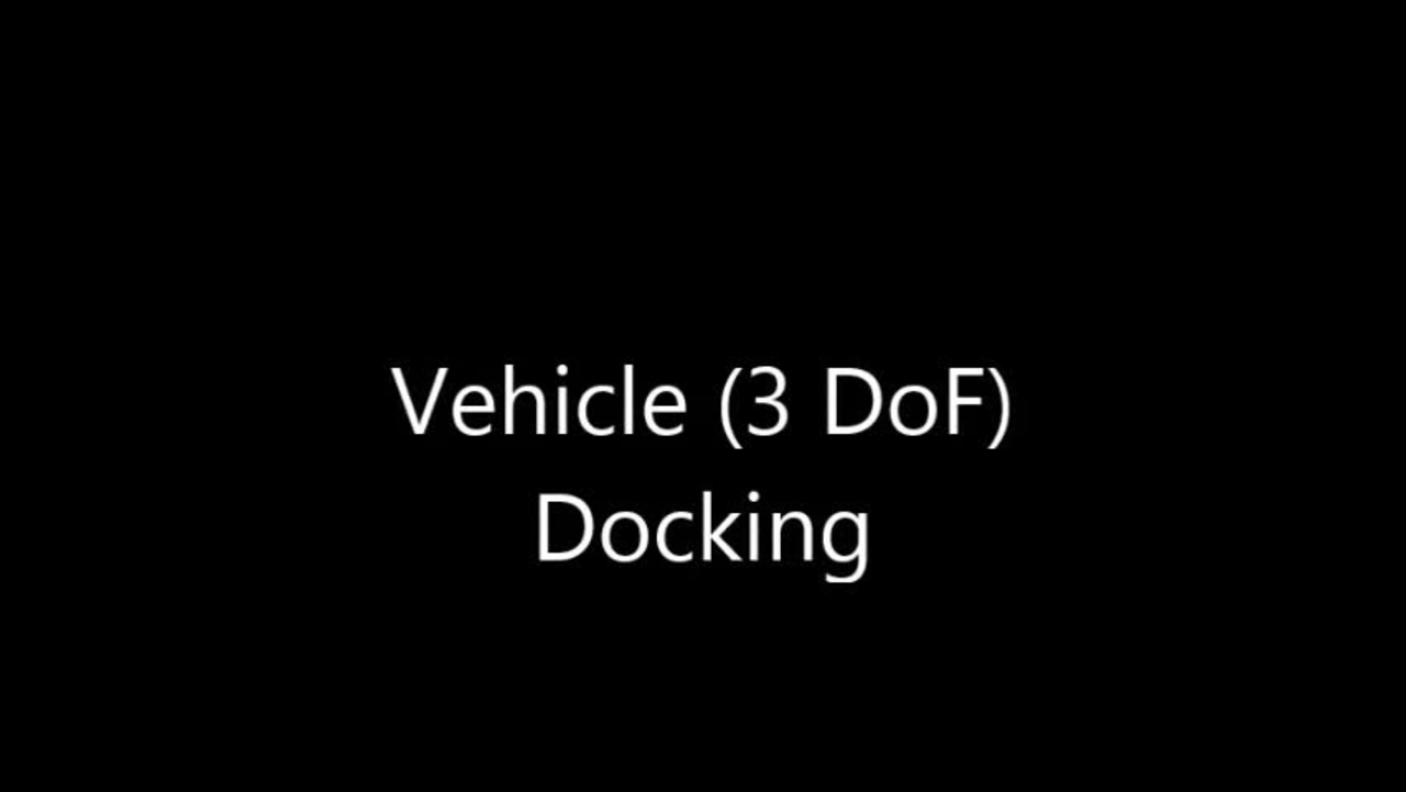 Docking Test Method