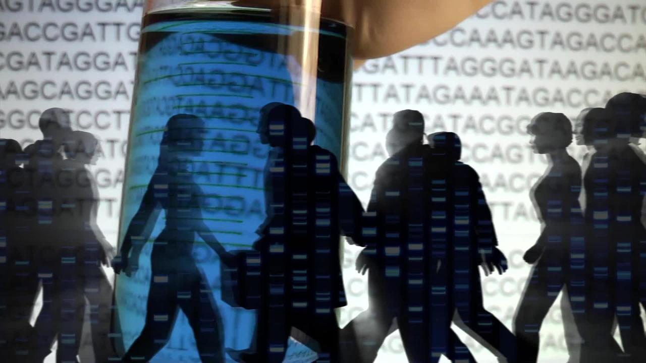 NIST and the Promise of Precision Medicine