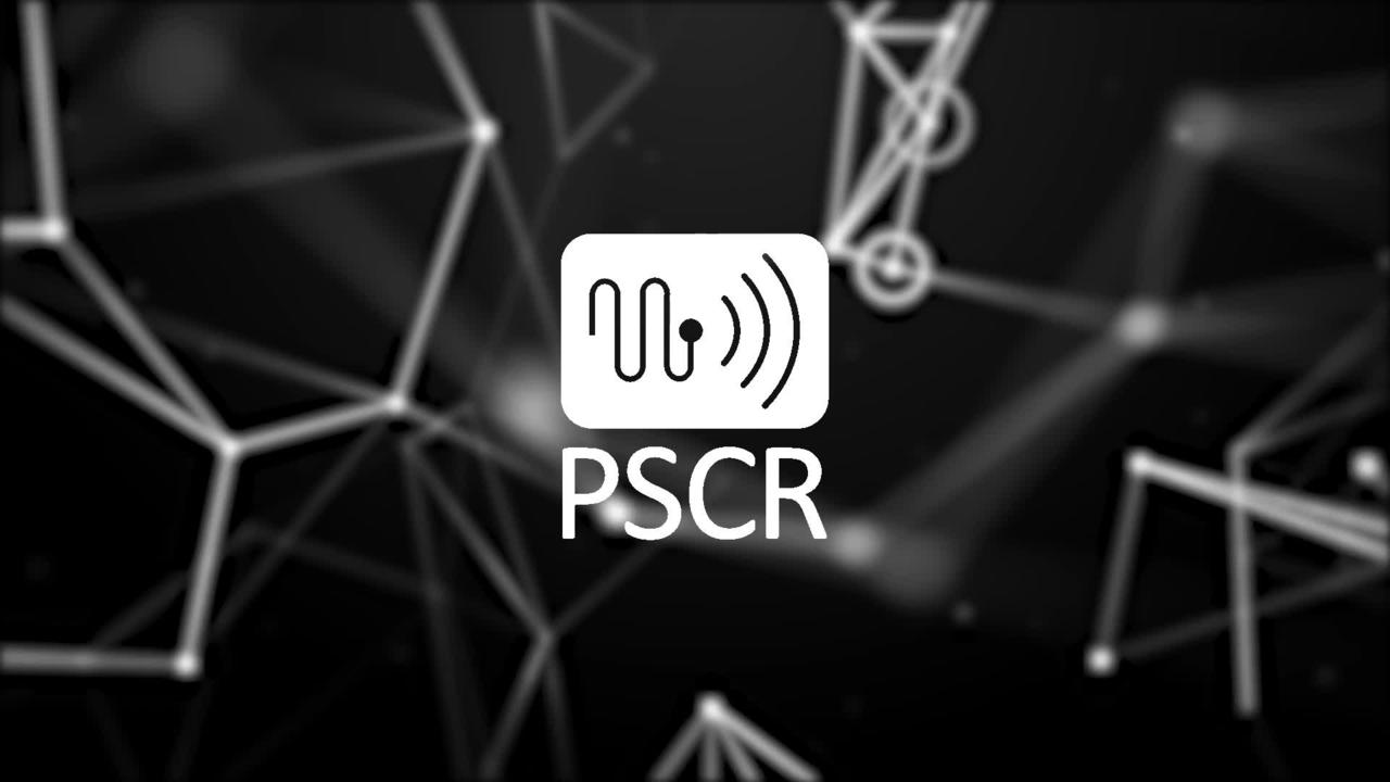 PSCR 2021_Keynote and Program Overview_Plenary_Final