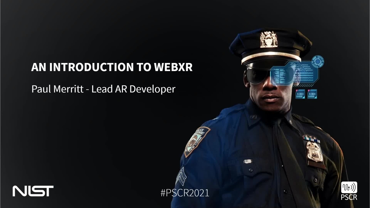 PSCR 2021_An Introduction to WebXR_v2_On-Demand
