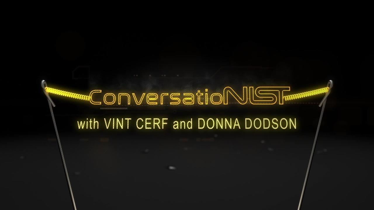 ConversatioNIST: The Internet and Cybersecurity