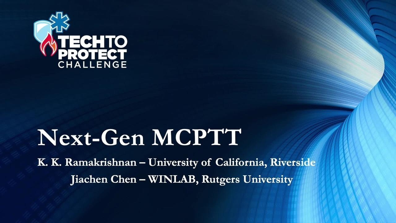 PSCR 2021_NGMCPTT_Demo